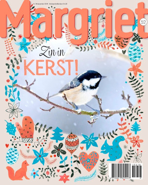 Cover Margriet 52 2016