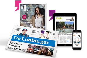 Wat Kost Een Abonnement Op Dagblad De Limburger
