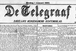 Historische Kranten De Grootste Krantenarchieven