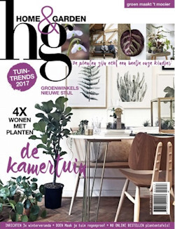 Home and Garden nummer 1 van 2017