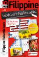 Het puzzelblad Tien voor Taal Filippine Vakantieboek