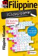 Het puzzelblad 10 voor Taal Filippine Klassiek