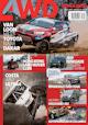 Het auto tijdschrift 4WD