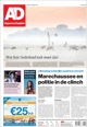 AD Rotterdams Dagblad proef abonnement