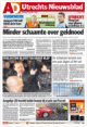 AD Utrechts Nieuwsblad proef abonnement