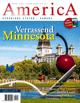 Abonnement op het tijdschrift AmericA