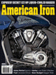 American Iron magazine proef abonnement