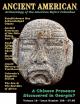Abonnement op het tijdschrift Ancient American