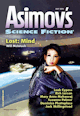 Kado abonnement op Asimovs Science Fiction