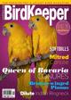 Digitaal abonnement op het tijdschrift Australian Birdkeeper