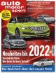 Kado abonnement op Auto Motor & Sport