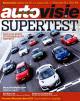 Het auto tijdschrift Autovisie