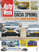 Autoweek cover