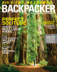Backpacker Magazine proef abonnement