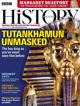 Abonnement op het tijdschrift BBC History