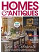 Digitaal abonnement op het woonblad Homes & Antiques