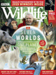 BBC Wildlife Magazine proef abonnement