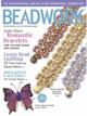 Kado abonnement op het hobbyblad Beadwork Magazine