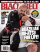 Black Belt Magazine proef abonnement