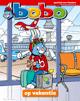 Kado abonnement op het kinderblad Bobo