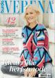 Abonnement op het tijdschrift Burda Verena Breien