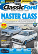 Classic Ford magazine proef abonnement