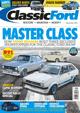 Digitaal abonnement op het tijdschrift Classic Ford