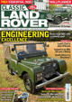 Classic Land Rover magazine proef abonnement
