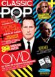 Abonnement op het muziekblad Classic Pop