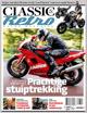 Abonnement op het motorblad Classic & Retro