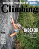 Climbing magazine proef abonnement