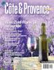 Abonnement op het tijdschrift Côte en Provence