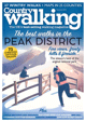 Country Walking magazine proef abonnement