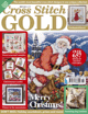 Cross Stitch Gold magazine proef abonnement