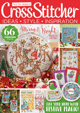 CrossStitcher magazine proef abonnement