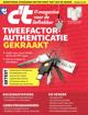 Het computer tijdschrift C't magazine voor computer techniek