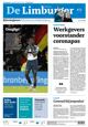 Proefabonnement op de krant De Limburger