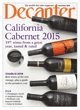Decanter magazine proef abonnement