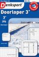 Denksport Doorloper 3 sterren proef abonnement