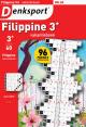 Het puzzelboek Filippine 3* Vakantieboek