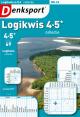 Abonnement op het puzzelblad Logikwis Collectie