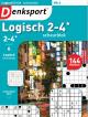 Denksport Logisch Scheurblok proef abonnement