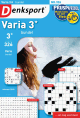 Denksport Varia 3* Bundel proef abonnement