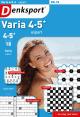 Abonnement op het puzzelblad Varia Expert 4-5*