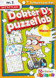 Proefabonnement op het puzzelblad Dokter D's Puzzellab