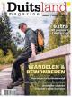 Kado abonnement op het reisblad Duitsland Magazine