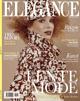 Het tijdschrift Elegance