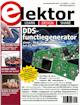 Proefabonnement op het tijdschrift Elektor