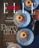 Het tijdschrift ELLE Eten