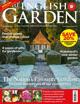 The English Garden proef abonnement